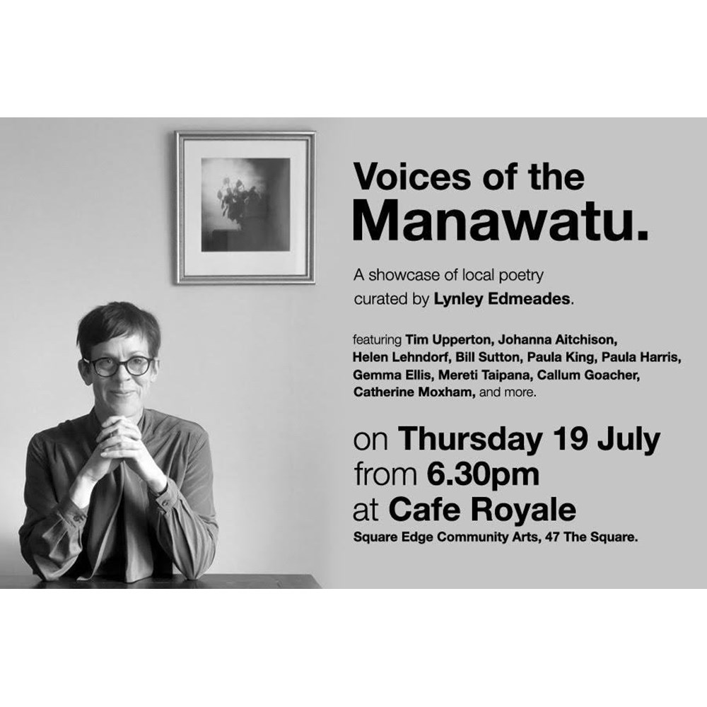 Voices of the Manawatū